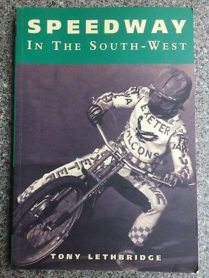 Speedway in the South West Exeter Plymouth St.Austell Poole Ringwood Weymouth