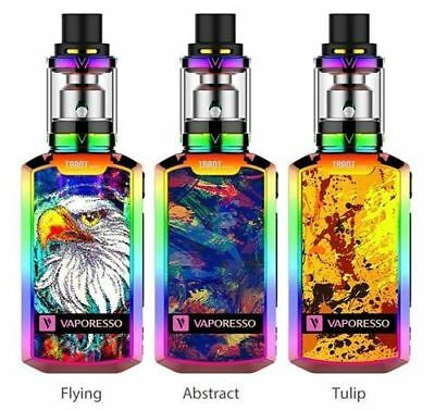 Vaporesso Tarot Nano 80W TC Full Kit 100% Authentic