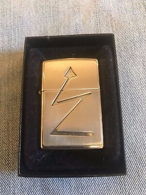Zippo Broken Arrow 3D Limited Edition Very Cool