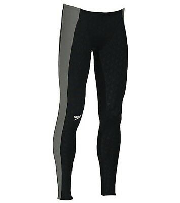 SPEEDO Fastskin FSII FS Mens Racing Tights Legskin Sz28