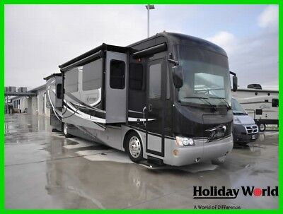 2014 Forest River Berkshire 400ql Used
