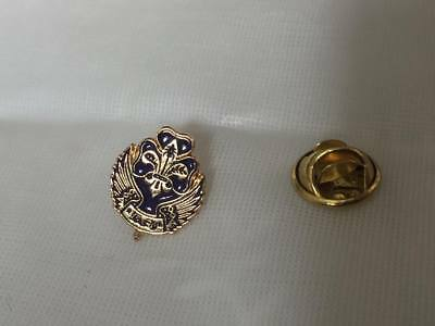 BOY-SCOUT- PIN BADGE - new - excellent condition