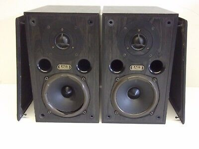 Acoustic Energy Ae100 100 Series Bookshelf Speakers