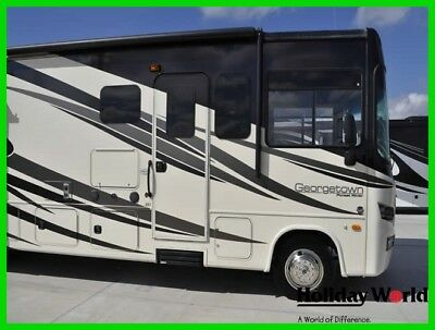 2015 Forest River Georgetown 351ds Used