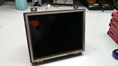 Tektronix 154-0968-24 CRT with Color Shutter Assembly for TDS700 series