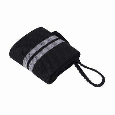 Hand Wraps Wrist Strap Crossfit Powerlifting Bodybuilding Weight Lifting Gym