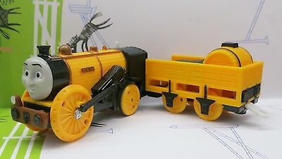 New Loose Thomas & Friends Trackmaster Stephen the Rocket & Carriage