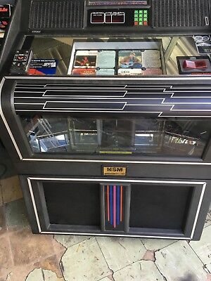 NSM Performer 100 CD Jukebox