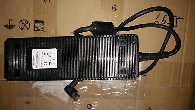 SL Power Electronics MW122RA1223F04, SL-0004871 Medical Power Supply 8Pin 12V10A