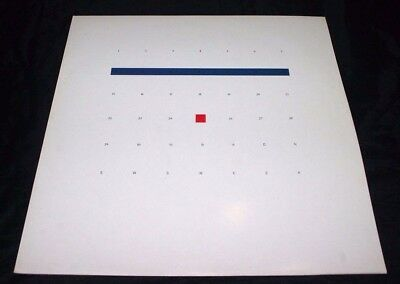 "SECTION 25,  Bad News Week, Vinyl 12"", FACTORY RECORDS, FAC157 , Near Mint"