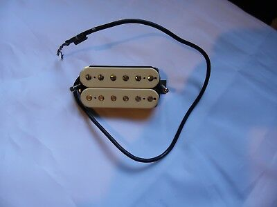 Bare Knuckle  Nailbomb  Humbucker - F- Spaced !!!