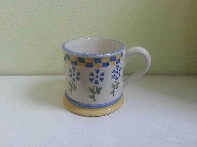 Laura Ashley Annabel Hand Painted Mug.