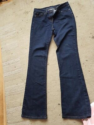 ladies size 14 jeans from next