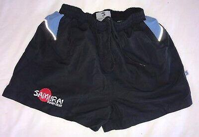 Exeter Chiefs Player Issue Swimming Shorts size M