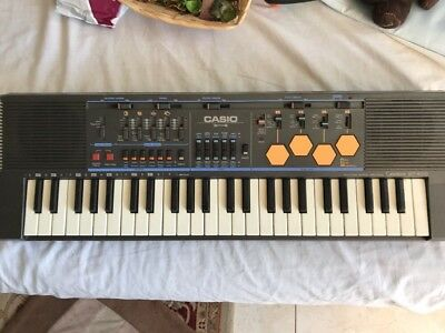 Casio Casiotone MT-500