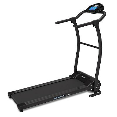XM-PRO II™ TREADMILL Fixed Incline Electric Motorised Folding Running Machine