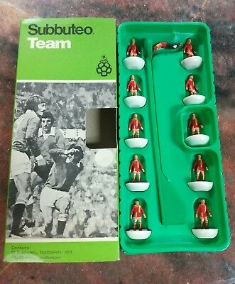 subbuteo melchester united (roy of the rovers)