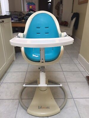 Fresco Bloom Highchair