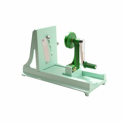 Benrina vegetable noodle unit Rotary slicer #R1658 Tool Cookiing