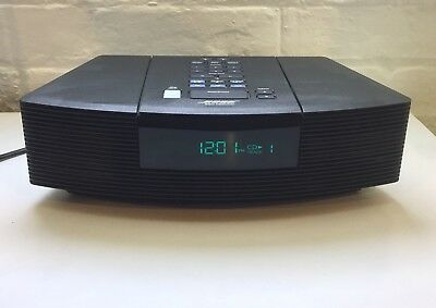 Bose Wave CD Audio Shelf System