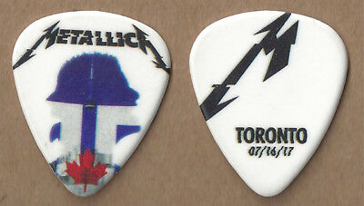 Metallica 2017 Hardwired Tour Toronto 07/16/17 Show Pick
