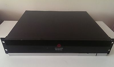 Polycom HDX 9000 PAL Video Conferencing System Codec