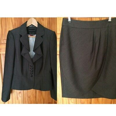 M&S Limited Edition Skirt Suit