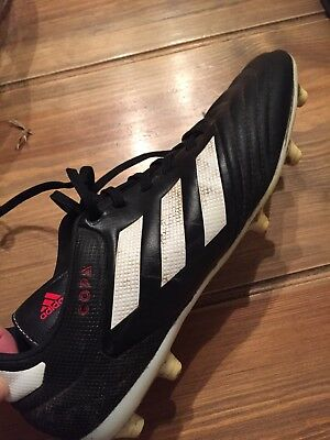 Football Boots Adidas Copa Size 8