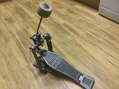 bass drum pedal mapex