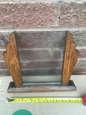 Vintage 1930S Art Deco Photo Frame
