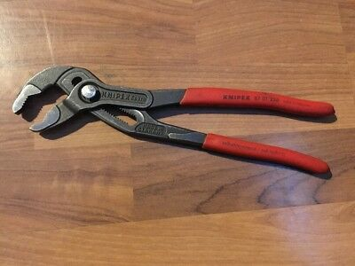 Knipex 87 01 250 Pliers 250mm