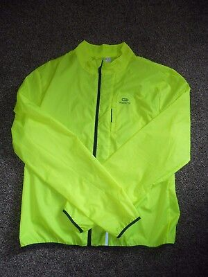 Kalenji / Decathlon Lightweight Running Jacket Mens XXL