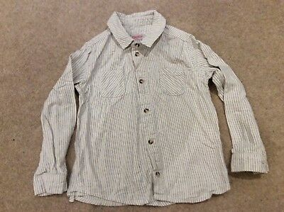 Boys Cath Kidston Shirt age 4-5 years, excellent condition