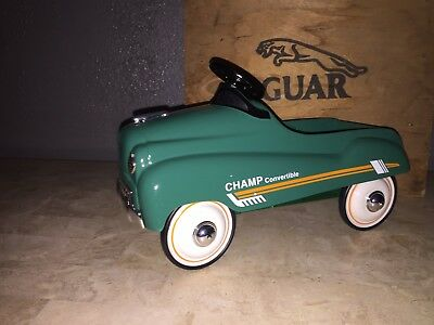Xonex Limited Pedal Car Murray