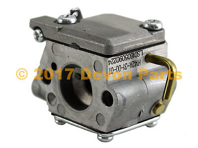 Dp Carburettor Carb To Fit Various Strimmer Hedge Trimmer Brush Cutter Ryobi