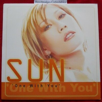 """Sun One With You 12"""""""