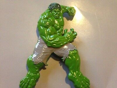 Little League Pins-4 Inch Incredible Hulk