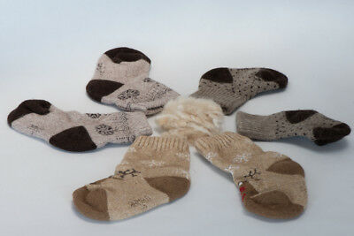 Kid`s Warm Socks, High Quality, Organic Yak Wool - Best Products, Best Gifts