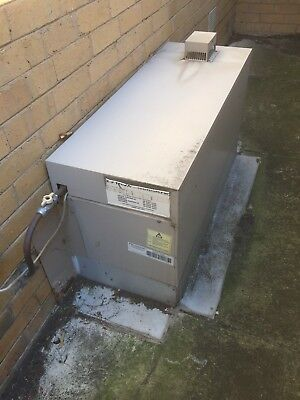 Pyrox Climate Technologies Gas Central Heating Sys Model 5310032 - Oakleigh Vic