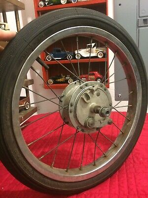 Schwinn Stingray Krate Front Wheel