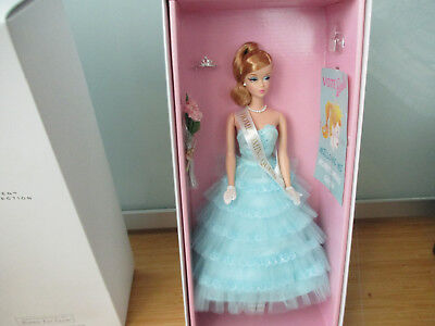 Homecoming Queen Reproduction Barbie Doll. NRFB. Gorgeous!!!