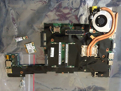 Levovo ThinkPad X220i Motherboard Complete