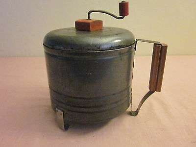 Vintage Electric Popcorn Popper