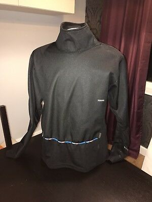 Oxford Motorcycle Thermal Base Layer Top