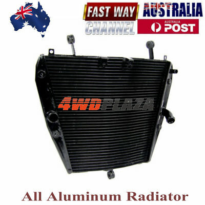 Motorcycle Aluminum Radiator For Honda Cbr1000Rr 2008-2011