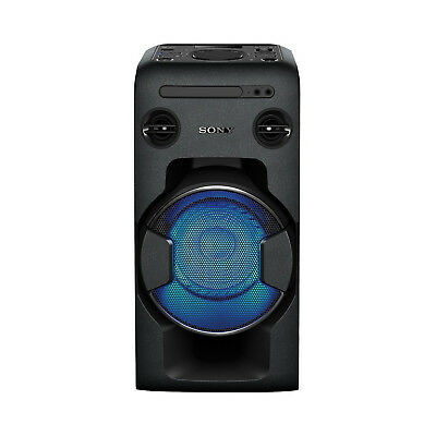 Sony MHC-V11 Bluetoooth Soundsystem  UKW Radio, BT, NFC, CD, USB, Mega Bass