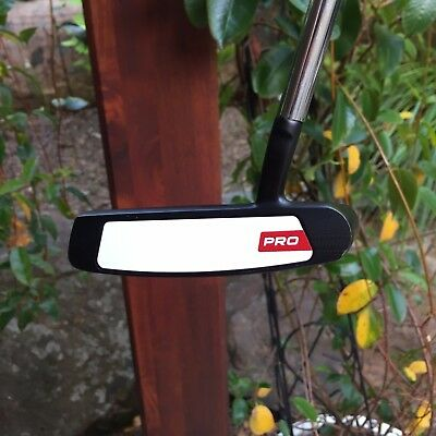 Odyssey White Hot Pro #2 Putter 34""