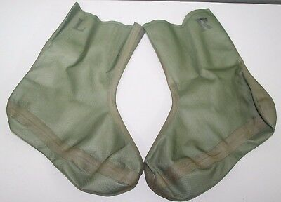 New Genuine British Army Issue Goretex MVP Boot Liner Short in Various Sizes