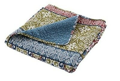 Greenland Home Shangri-La Throw by Greenland Home