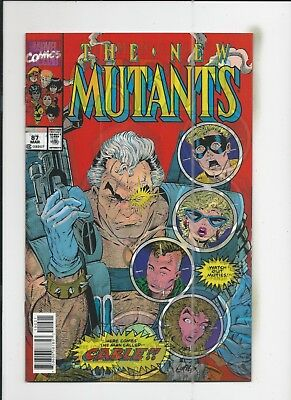 Cable #150 Lenticular Variant Cover near mint (NM) condition